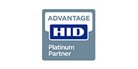 HID Global Platinum Partner