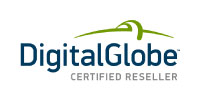 Digital Globe Sertified Reseller