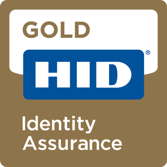 HID Gold - Identify Assurance